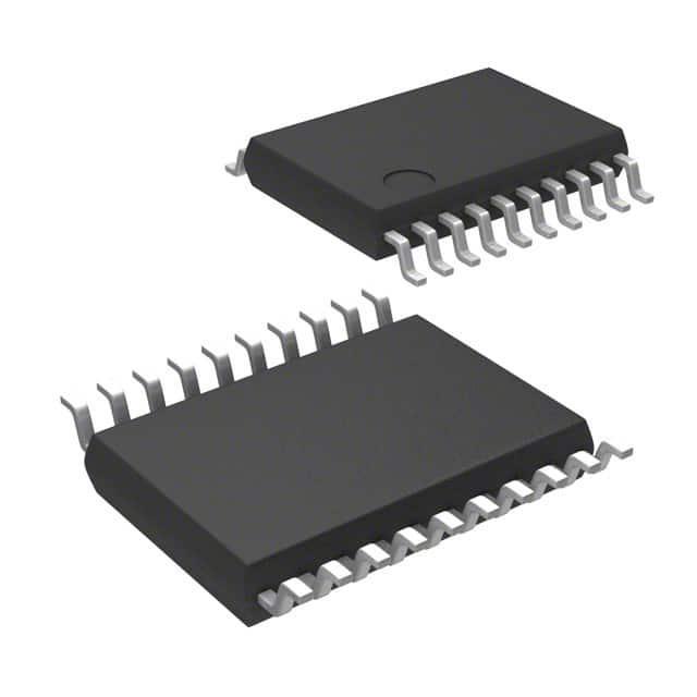 STM8L101F3P6