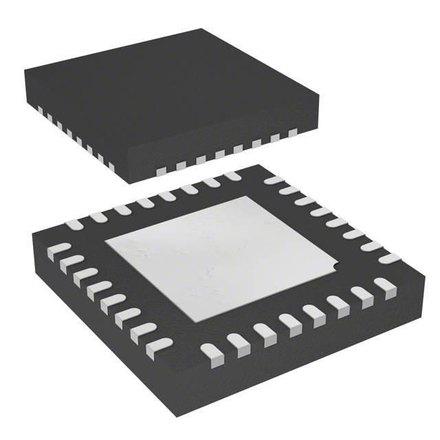 STM32F031K6U6