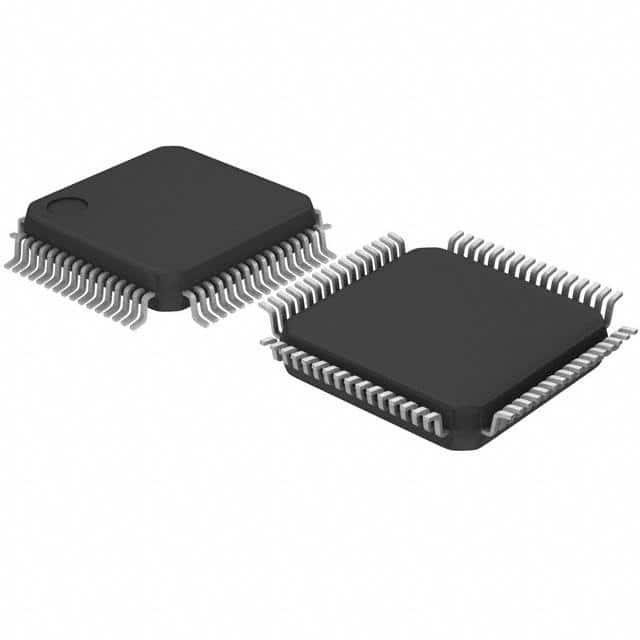STM32F030RCT6