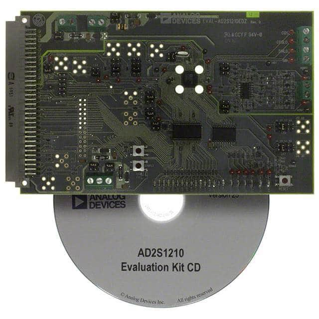 EVAL-AD2S1210EDZ