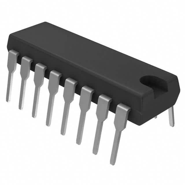CD74HC191E