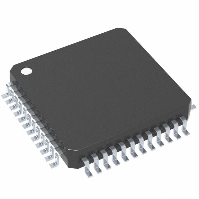 TMS320F28027PTT