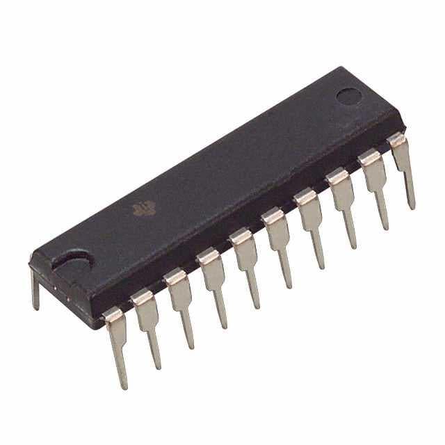 SN74ALS641AN