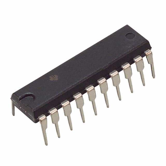 SN74HC540N