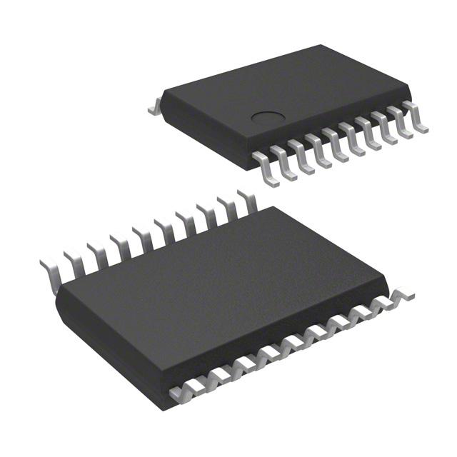 STM32L010F4P6