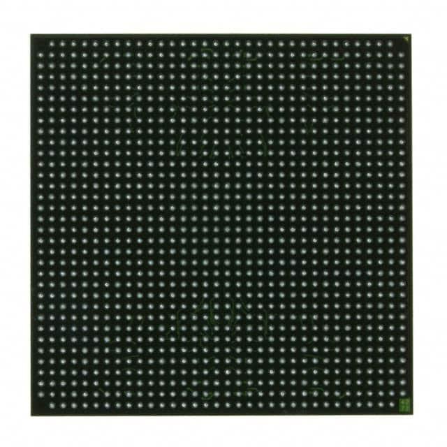 XC4VFX60-10FFG1152C