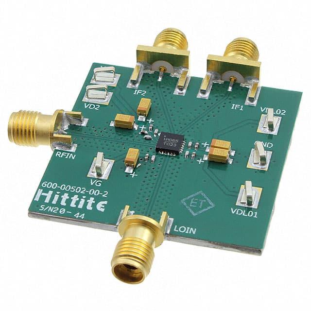 EVAL01-HMC1065LP4