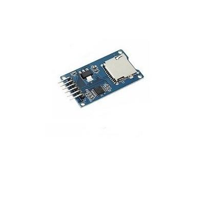 ماژول کارت خوان micro SD