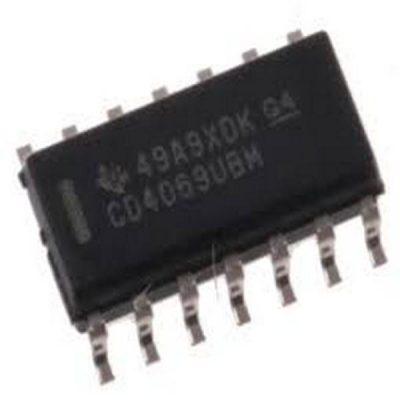 CD4069UBM SMD