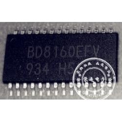 BD8160EFV  TSSOP