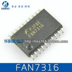 FAN7316  SOP20