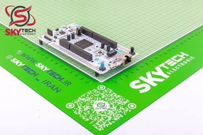 STM32F746-NUCLEO-144