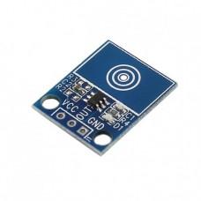 ماژول سنسور خازنی تاچ ( لمسی ) TTP223