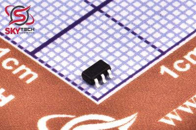 SMD CODE DW01 SOT23 6PIN