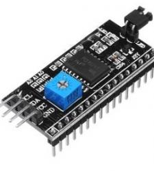 ماژول درایور سریال I2C برای LCD 2*16