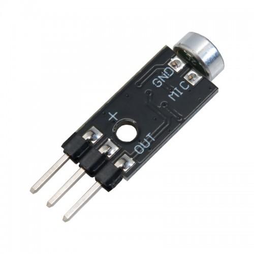 ماژول میکروفون دارای پری آمپلی فایر MAX9812