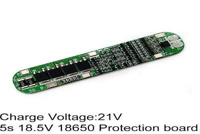 4 CELL CHARGER BOARD