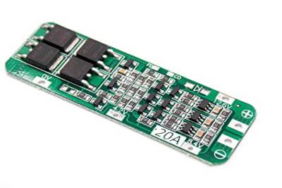 5 CELL CHARGER BOARD
