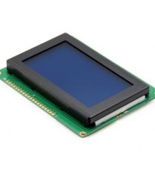 LCD گرافیکی 64*128 آبی
