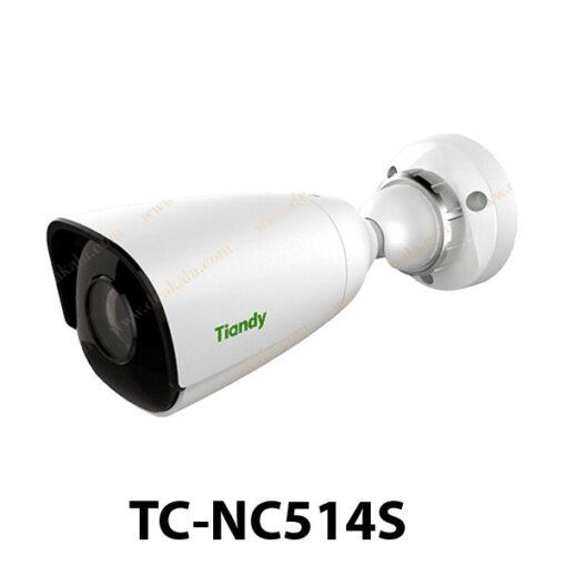 دوربین مداربسته IP تیاندی 5 مگاپیکسل