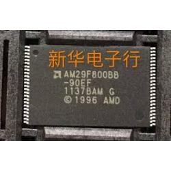 AM29F800BB 48PIN