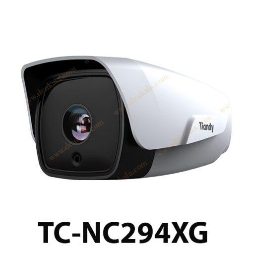 دوربین مداربسته IP تیاندی 2 مگاپیکسل
