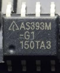 AS393M SOP8