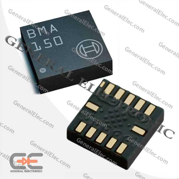 BMA150