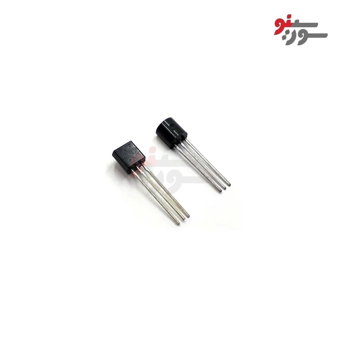 ترانزیستور MPSA13