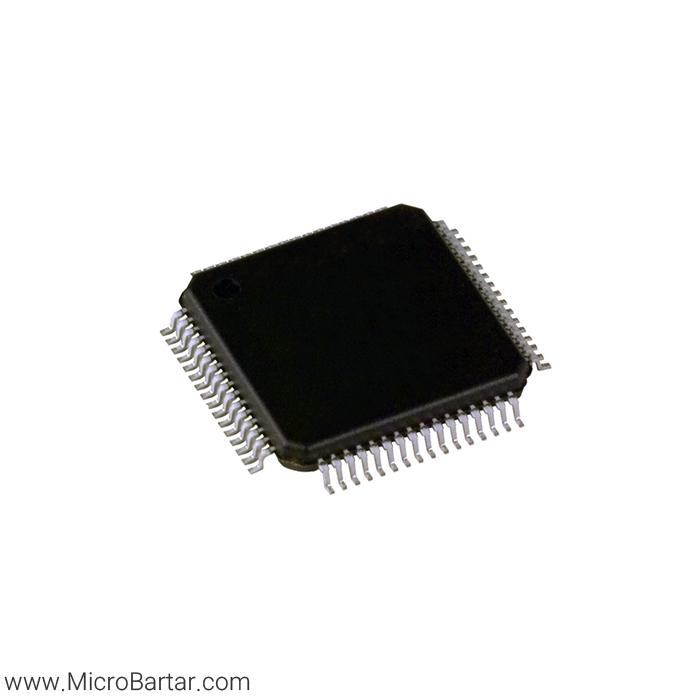 BS66F370 LQFP64