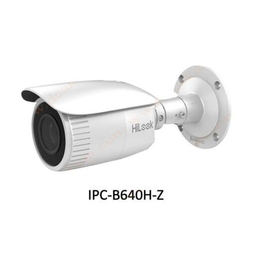 دوربین مداربسته هایلوک تحت شبکه 4 مگاپیکسل