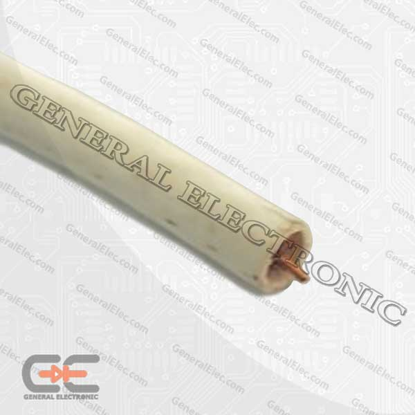 CABLE 4.5C-2V 75OHM