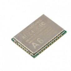چیپ GPRS / GSM چهار باند A6