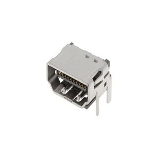 کانکتور HDMI روبردی