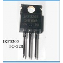 IRF3205 TO220